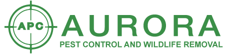 Aurora Pest Control and Wildlife Removal